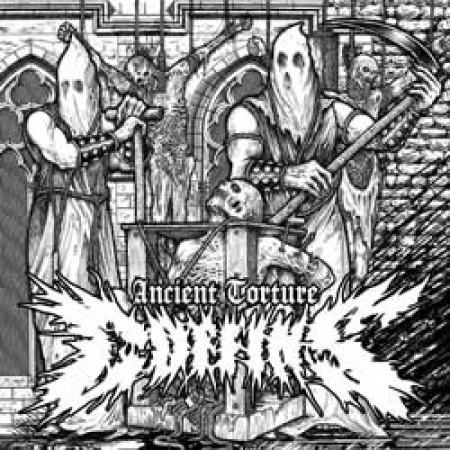 Ancient Torture