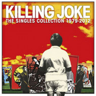 The Singles Collection: 1979 – 2012 (Coloured)