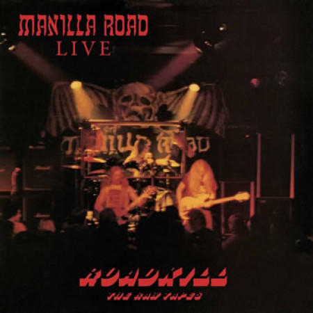 Roadkill - The Raw Tapes