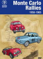 Monte Carlo Rallies 1958-1965