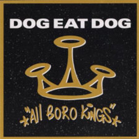 All Boro Kings (25th Anniversary)