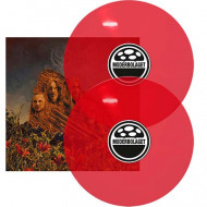 Garden Of The Titans (Live) - Red Vinyl
