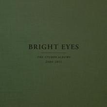 The studio albuns 2000-2011
