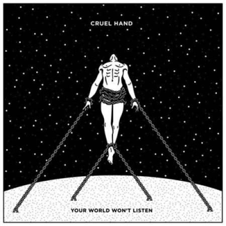Your world wont listen