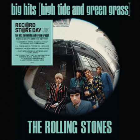 High Tide & Green Grass (Big Hits Vol. 1)