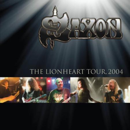 The Lionheart Tour: 2004