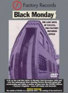 Black Monday - The Last Days of FAC251, The Factory Records Office