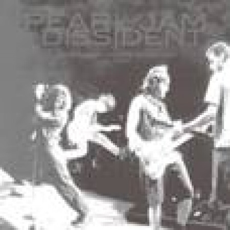 Dissident: live at the fox theatre 1994