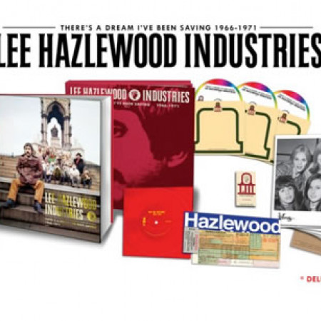 There's a Dream I've Been Saving: Lee Hazlewood Industries 1966-1971