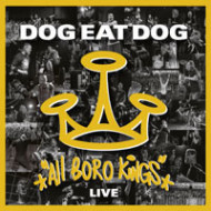 All Boro Kings Live (25th Anniversary)