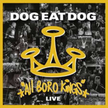 All Boro Kings Live (25th Anniversary)