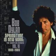 Springtime In New York: The Bootleg Series...