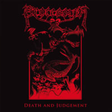 Death and Judgement