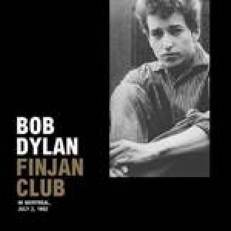 Finjan Club, Montreal July 2, 1962