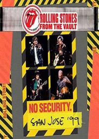 From The Vault: No Security - San Jose 1999