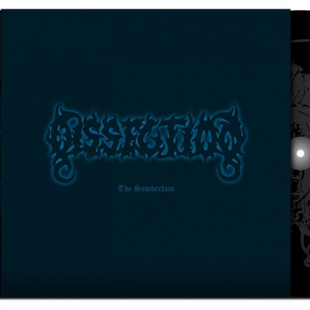 Somberlain (2LP + Etched)