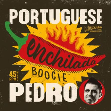 Enchilada Boogie