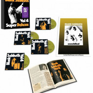 Vol. 4 (Super Deluxe)