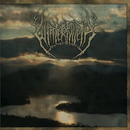 WINTERFYLLETH - The Mercian Sphere