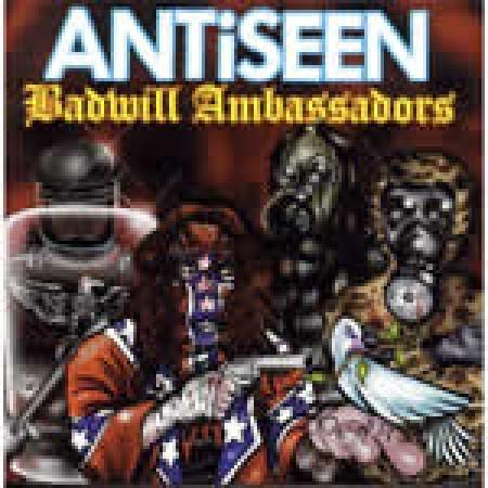 Badwill Ambassadors
