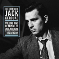 The complete Jack Kerouac, Vol. 2