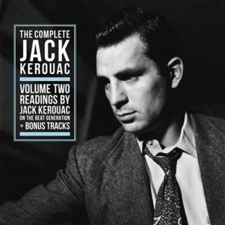 The complete Jack Kerouac, Vol. 2