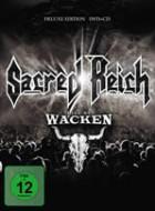 Live at Wacken
