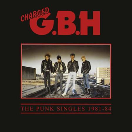 Punk Singles 1981-84