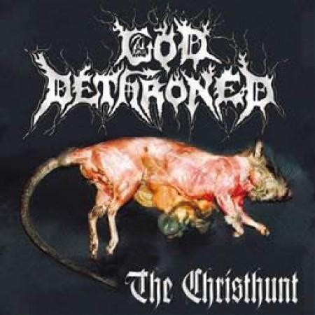 The Christhunt