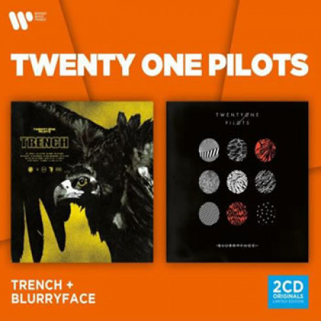 Trench + Blurryface