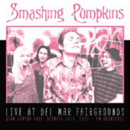 Live at del mar fairgrounds, 1993