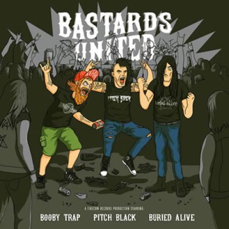 Bastards United