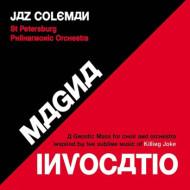 Magna Invocatio-A Gnostic Mass For Choir And...