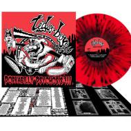 Porkabilly Psychosis (LP)