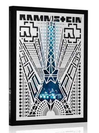 RAMMSTEIN - Rammstein: Paris (DVD)