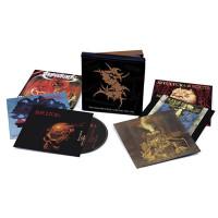 The Roadrunner albums: 1985-1996