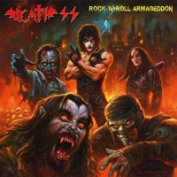 Rock N Roll Armageddon