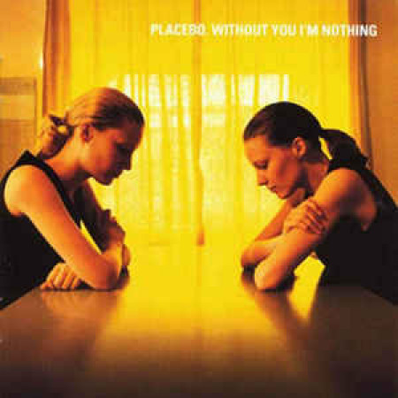 Without You I'm Nothing
