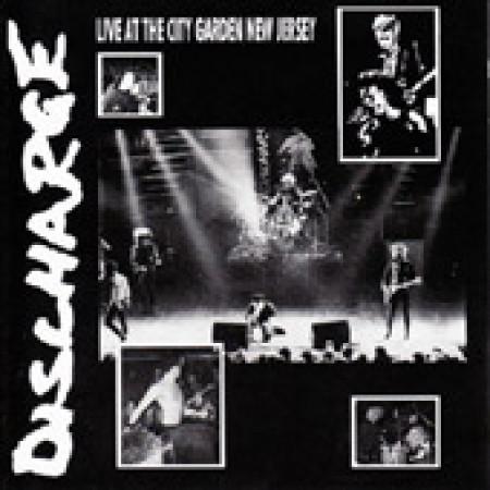 Live at the citygarden '83