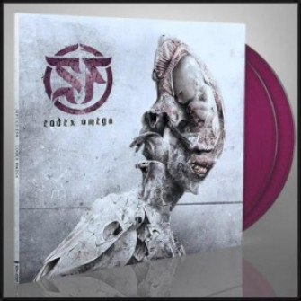 SEPTICFLESH - Codex Omega (Purple)