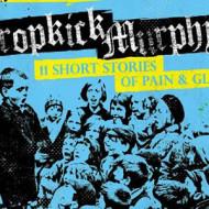 11 Short Stories of Pain & Glory