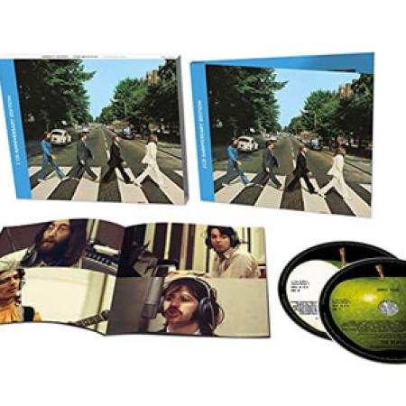 Abbey Road (50th Anniversary Edition Super Deluxe)