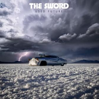 SWORD (The) - Used Future