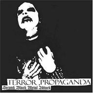 Terror, Propaganda - Second Black Metal Attack