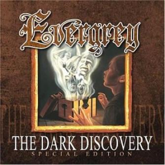 EVERGREY - The dark discovery