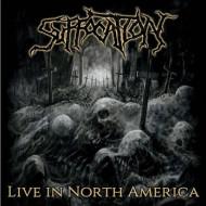 Live in North America