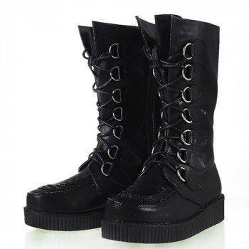 Creepers (Boot Style)