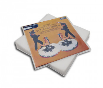 Protective Sleeves for Records