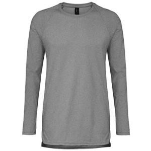 Longsleeve T-shirt (No Print)
