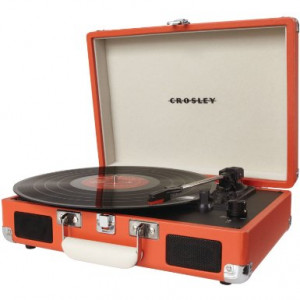 Vinyl Turntable
